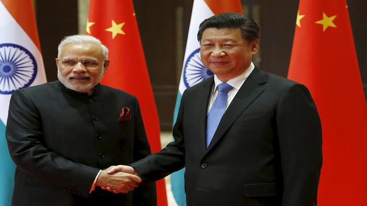توقيع اتفاقات بين الصين والهند بأكثر من  22 مليار دولار