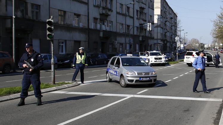صربيا.. مقتل 7 أشخاص إثر خلاف عائلي