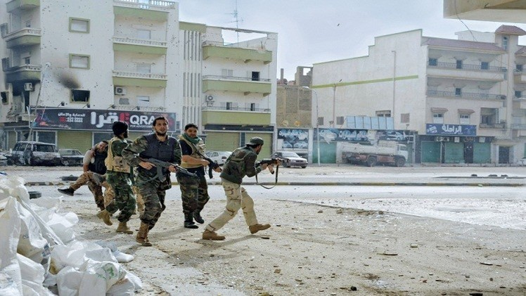 تونس تتفاوض مع جهات ليبية للإفراج عن رعاياها المحتجزين