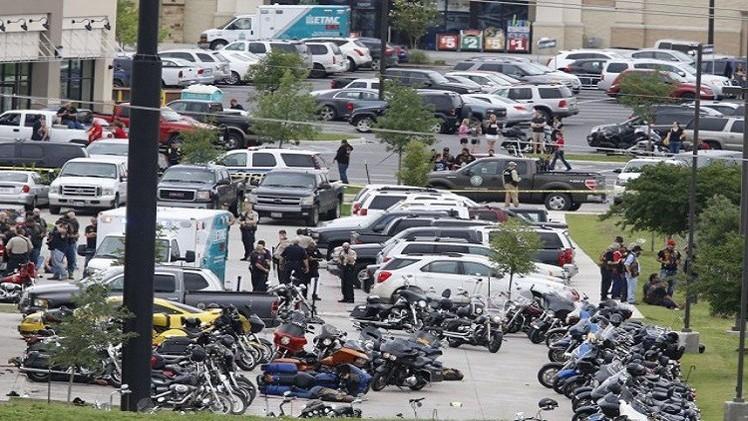 9 قتلى بتبادل إطلاق نار بين عصابات الدراجات النارية في تكساس
