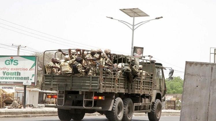 نيجيريا.. الجيش يدمر 10 معسكرات لـ