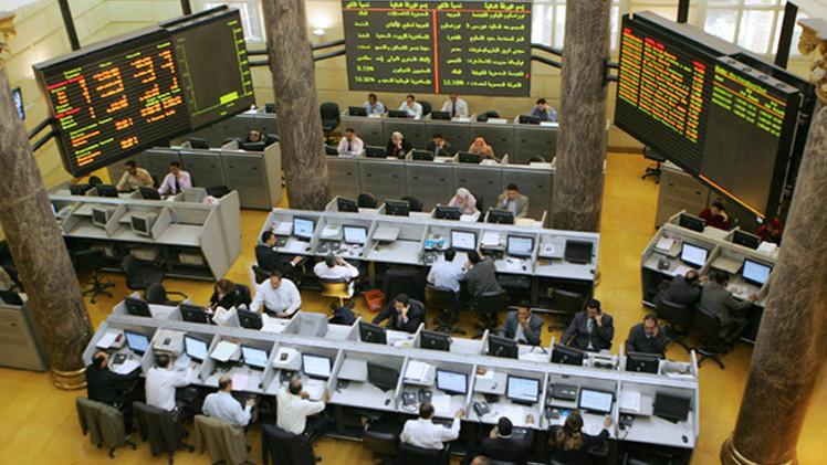مصر تعلق ضريبة الأرباح الرأسمالية في البورصة لمدة عامين