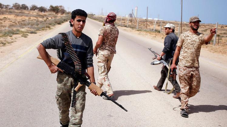 تونس تؤكد احتجاز 172 من رعاياها في ليبيا