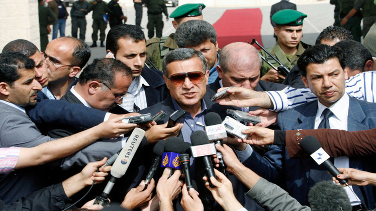أبو ردينة: لا سلام في الشرق الأوسط دون القدس الشرقية عاصمة لفلسطين