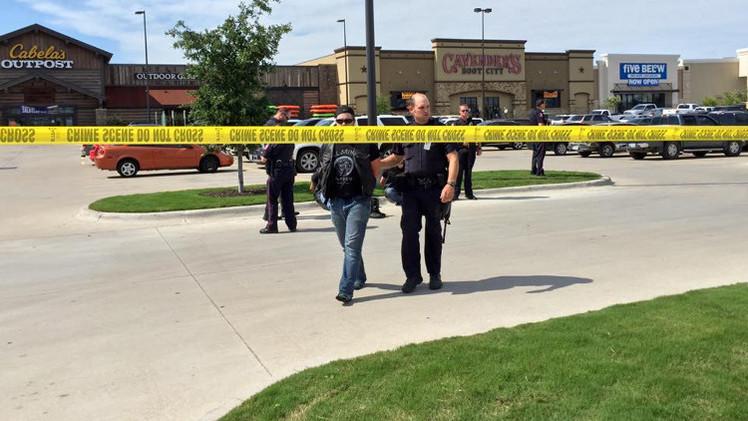 حملة اعتقالات بولاية تكساس بعد تبادل إطلاق نار بين عصابات