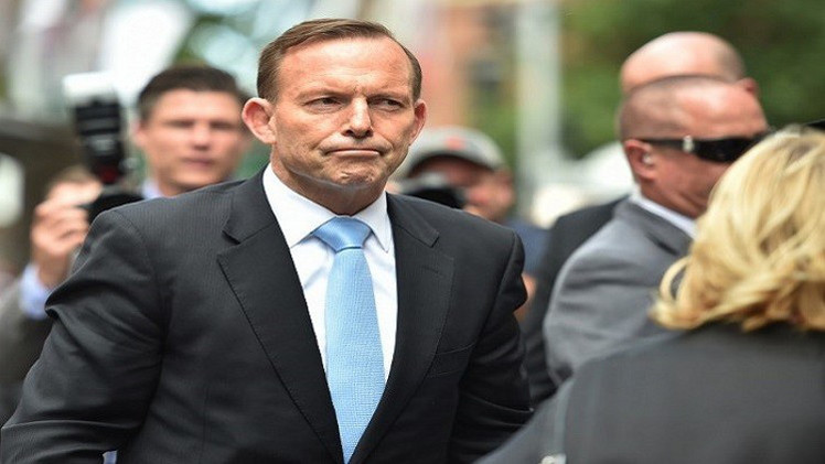 أبوت: لا عفو عن الاستراليين المرتدين عن المسلحين في العراق وسوريا
