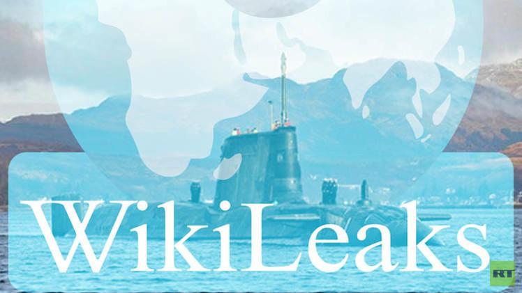 ويكيليكس: التوغل إلى المنشآت النووية البريطانية أسهل من زيارة الملاهي