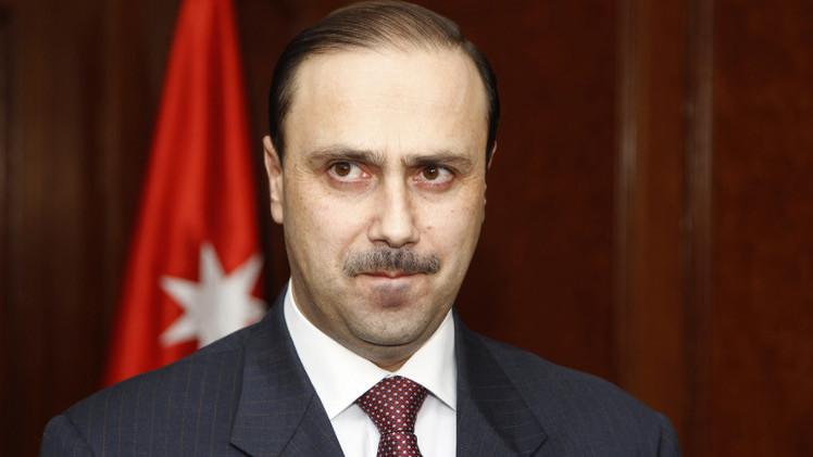 الأردن يرفض اتهامات دمشق بدعم تنظيمات إرهابية