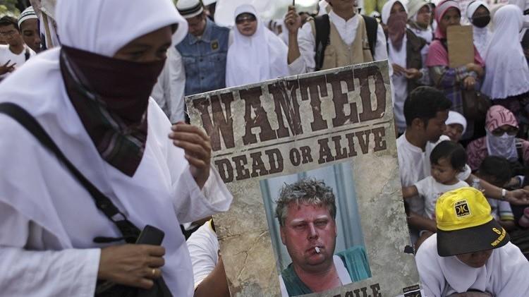 احتجاجات على فيلم براءة المسلمين