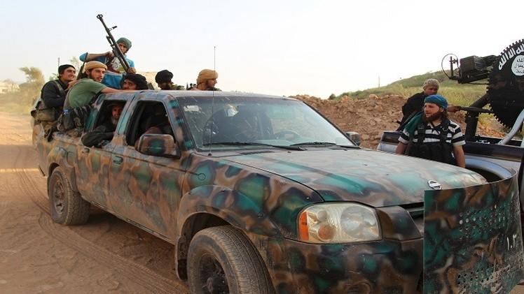 سوريا.. تقدم للمعارضة في إدلب وسيطرة للجيش في ريف السويداء