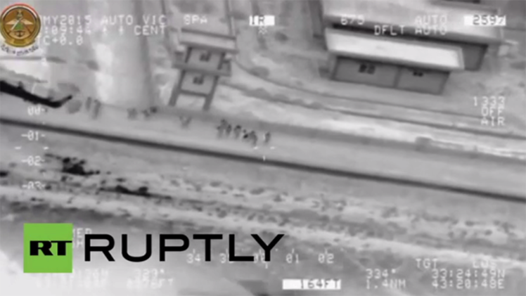 عملية خاصة للقوات العراقية لإنقاذ وحدة مشاة من قبضة
