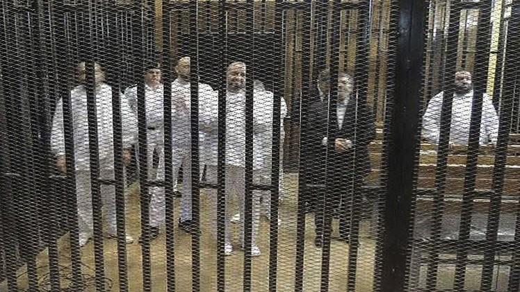 القاهرة تجدد رفضها للتصريحات المنددة بقرار محكمة الجنايات