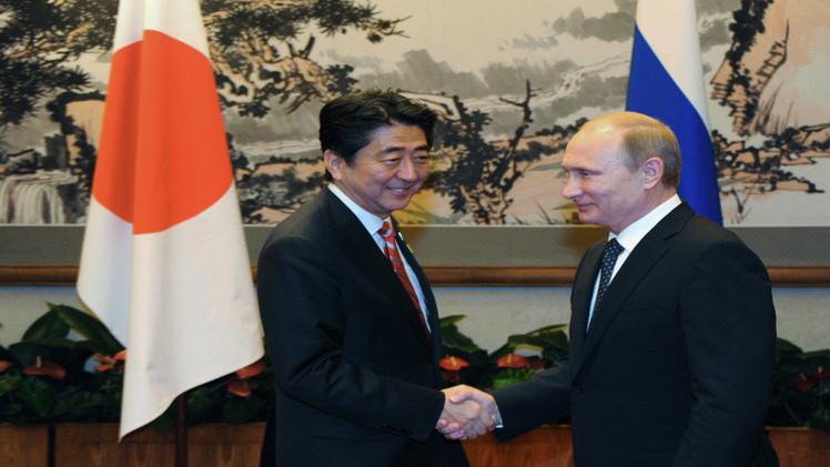 اليابان تعلن استعدادها لإبرام معاهدة سلام مع روسيا