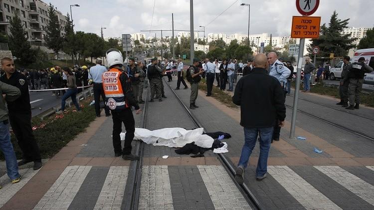 اشتباكات في القدس الشرقية إثر مقتل فلسطيني بنيران الشرطة الإسرائيلية