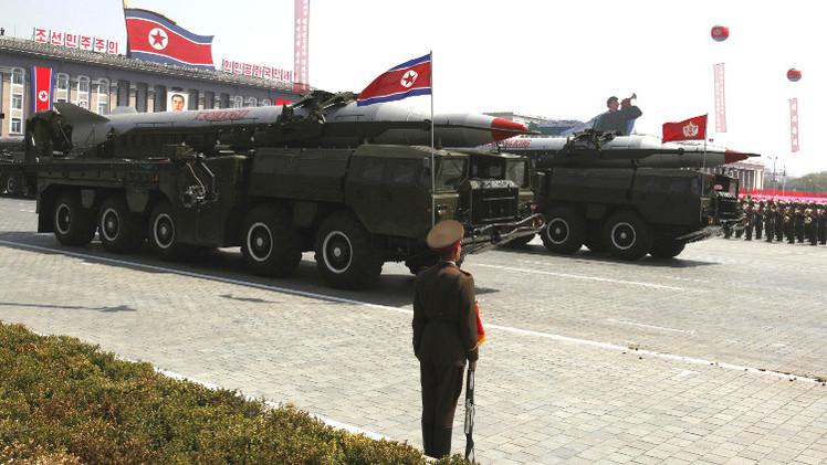 بيونغ يانغ تعلن عن نجاحها في تصغير أسلحة نووية