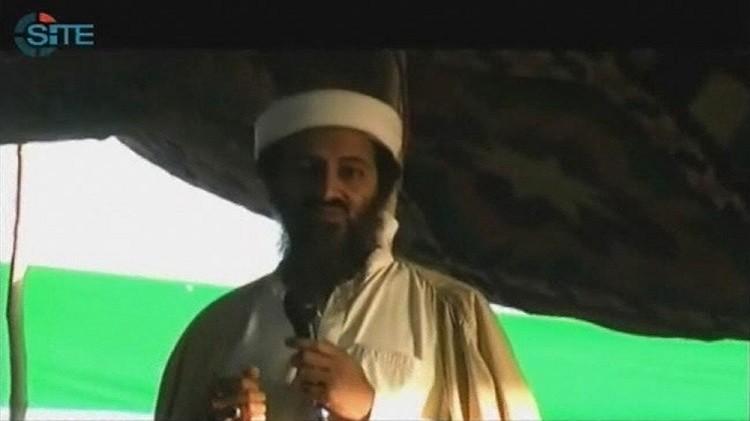 وثائق بن لادن تكشف عن مخطط لاستهداف السفارة الأمريكية في موسكو