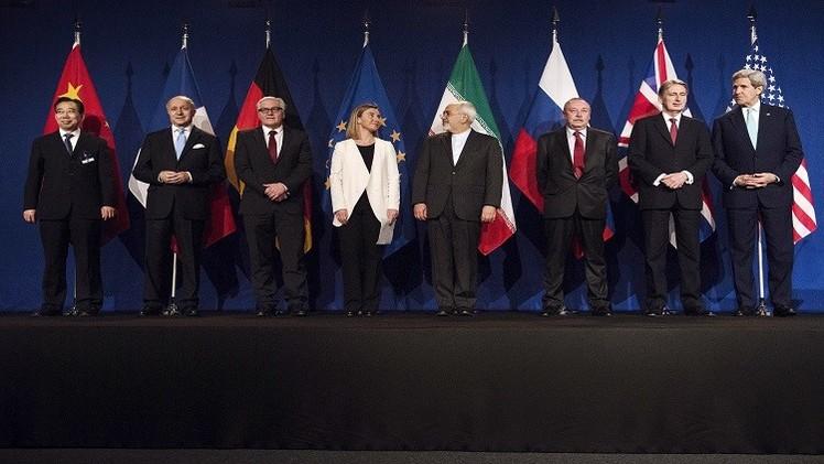 فابيوس ينتقد بنود الاتفاق النووي مع إيران