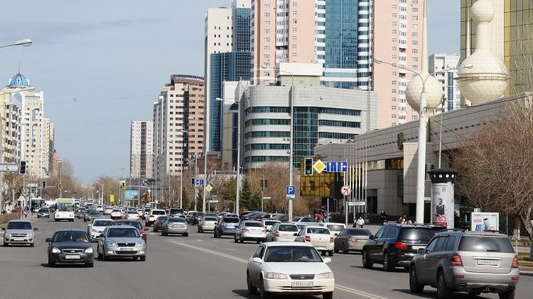 كازاخستان تستضيف الأسبوع القادممشاورات حول سوريا بمشاركة ممثلين عن المعارضة