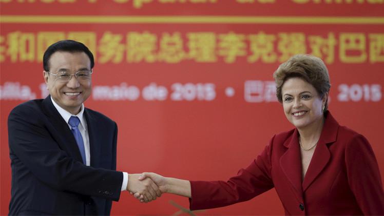 الصين تتخندق في الفناء الخلفي للولايات المتحدة