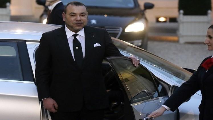 الملك المغربي يعين 4 وزراء جدد في حكومة بنكيران