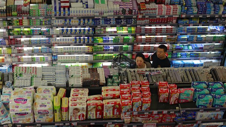 الماركات التجارية العالمية العشر الأكثر مبيعا واستهلاكا
