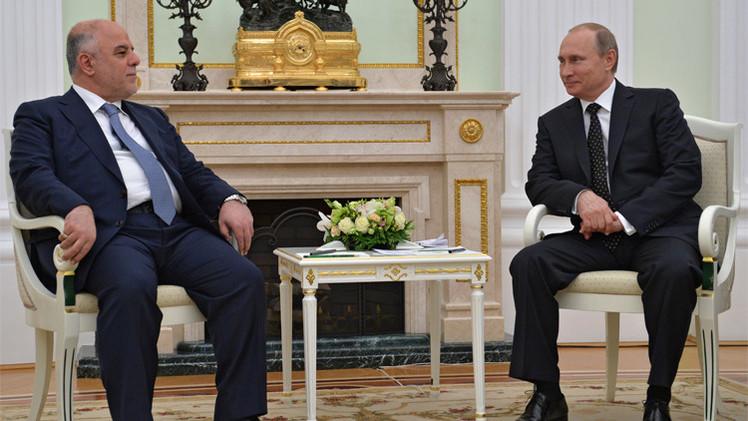 بغداد تؤكد عزمها توفير مناخ مناسب لعمل الشركات الروسية في العراق
