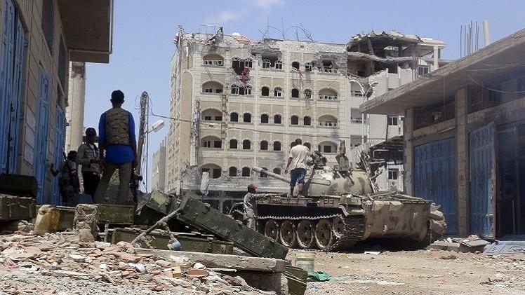 عشرات القتلى باشتباكات بين الحوثيين ومسلحي القبائل في مأرب