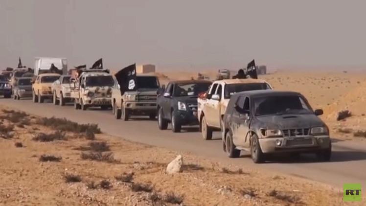 موسكو نحو تعزيز التعاون العسكري مع العراق