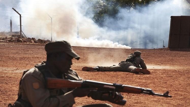 مقتل 6 مدنيين على الأقل بينهم عامل إغاثة شمالي مالي