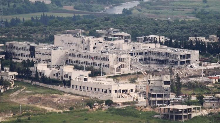 مصدر عسكري لـRT : الجيش السوري تمكن من تأمين انسحاب عناصره من مستشفى جسر الشغور