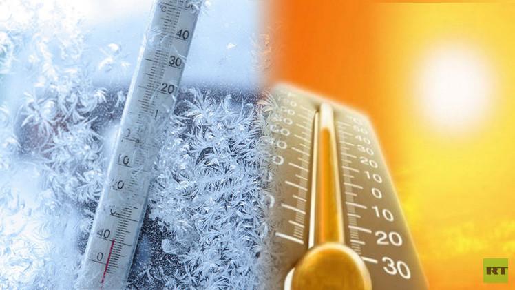 كيف تؤثر تغيرات درجات الحرارة في عدد الوفيات؟
