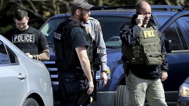 اعتقال شخصين في الولايات المتحدة  يشتبه في محاولتهما الانضمام لـ