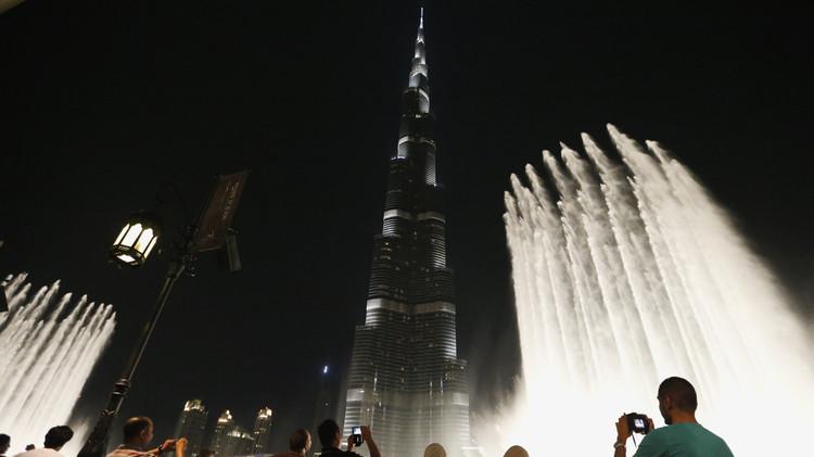 دبي الأولى أوسطياً لعام 2015 في مؤشر المدن العالمية