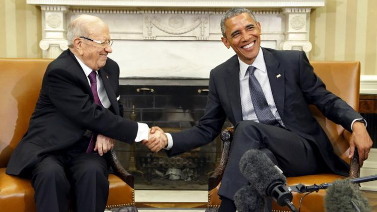 تونس حليف أمريكي خارج الناتو ورؤية تركيا لتقسيم المنطقة العربية