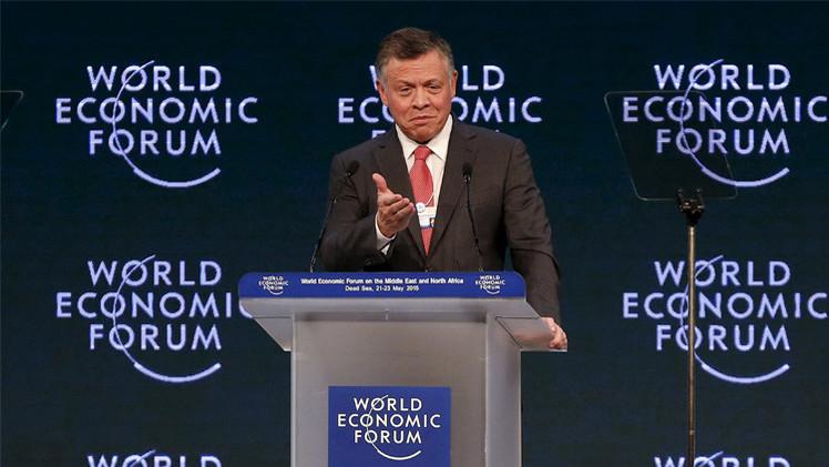 انطلاق أعمال المنتدى الاقتصادي العالمي رسميا في الأردن