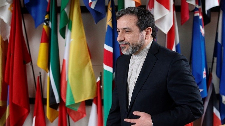 طهران تعلن استئناف المفاوضات النووية الثلاثاء المقبل