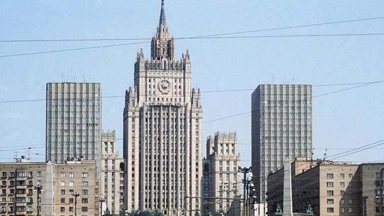 موسكو: فرصة عقد مؤتمر بشأن شرق أوسط خال من أسلحة الدمار ضُيعت حتى عام 2020