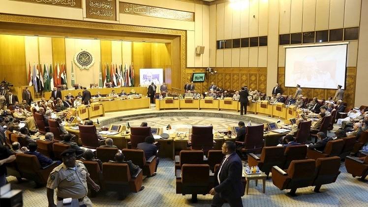 رؤساء الجيوش العربية يجتمعون بالقاهرة
