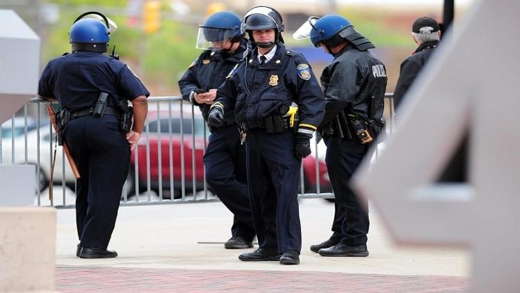 الولايات المتحدة.. تبرئة شرطي أبيض قتل شابين أسودين في كليفلاند