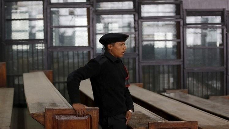 مصر.. إصدار حكم ببراءة 17 ناشطا في قضية تظاهر دون ترخيص