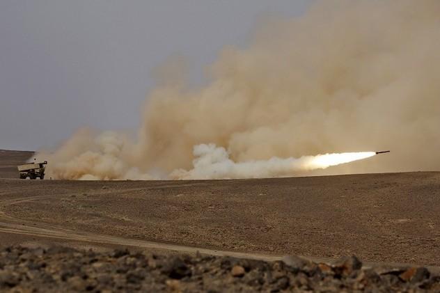 السعودية.. إصابة 7 مدنيين بمحافظة الطوال الحدودية مع اليمن