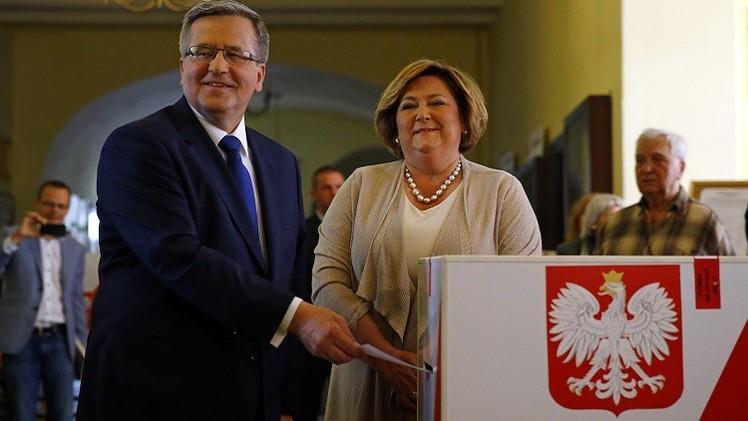 بولندا.. جولة ثانية للانتخابات الرئاسية