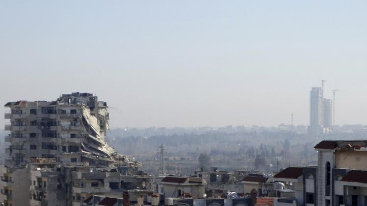 داعش وإعادة رسم خرائط الشرق الأوسط