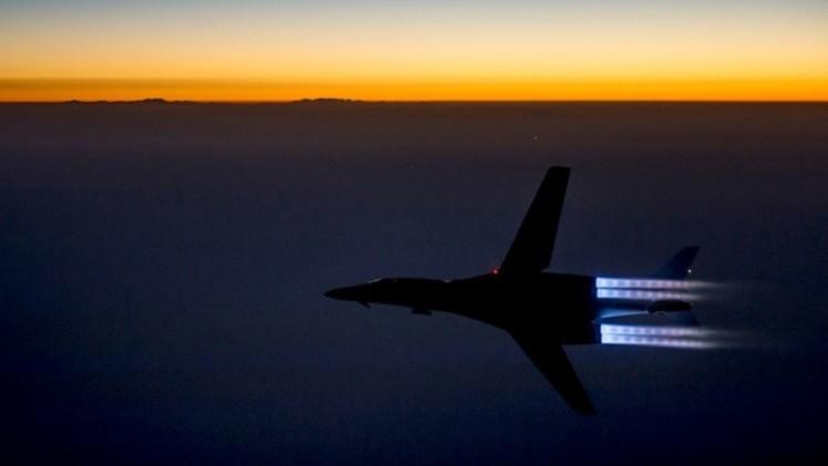 قوات التحالف تنفذ 28 ضربة جوية ضد أهداف لـ