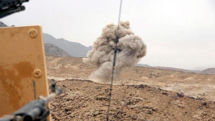 مقتل 20 مسلحا على الأقل في اشتباكات بين