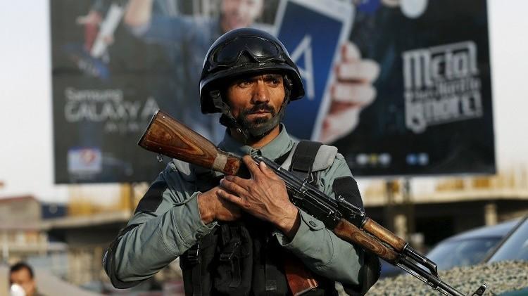 5 قتلى وعشرات المصابين بتفجير  ضخم جنوب أفغانستان (فيديو)