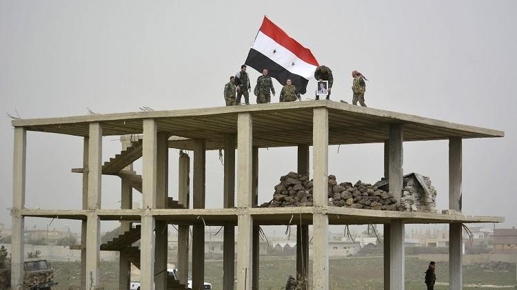 موسكو تصر على إعادة إطلاق العملية السياسية في سوريا في أقرب وقت