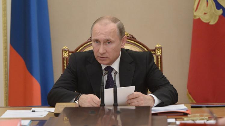 بوتين: حجم طلبات الصادرات العسكرية الروسية يتجاوز 50 مليار دولار