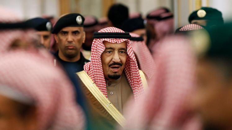الملك سلمان: لن نتوقف عن محاربة الفكر الضال ومواجهة الإرهابيين