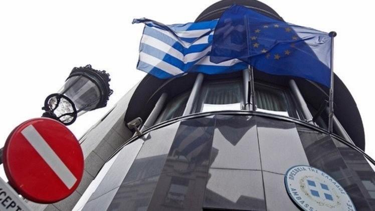 اليونان ستحترم التزاماتها المالية للجهات الدائنة طالما هي قادرة
